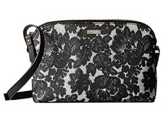 Kate Spade New York Women's Cedar Street Lace Mandy Black Multi  http://www.beststreetstyle.com/kate-spade-new-york-womens-cedar-street-lace-mandy-black-multi/