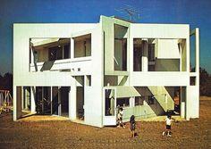 guardiola house eisenman - Pesquisa Google