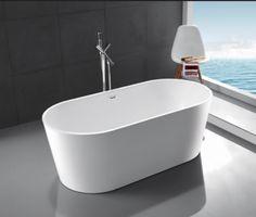 #Bath #Freestandingbath #bathtub #bathroom