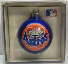 tas033158 1988 topperscot vintage mlb christmas ornament houston astros
