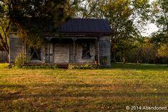 Bonds Mill Rd., McBrayer, Kentucky More: http://www.abandonedonline.net/locations/residences/