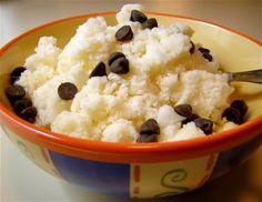 Southern Snow Cream Recipe - Food.com: Food.com