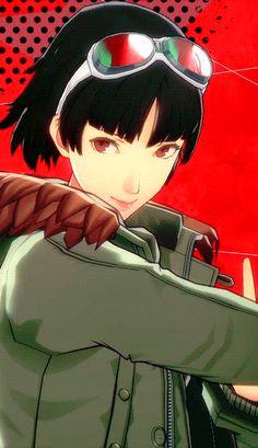a dream of armageddon loki Persona 5 Game, Persona 5 Makoto, Makoto Niijima, Best Rpg, Shin Megami Tensei Persona, Akira, Loki, Fantasy Art, Character Design