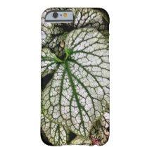 Varigated Leaf iPhone 6 Case