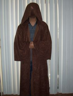 This instructable REQUIRES a Sewing Machine and the knowledge of using one. If you do not meet these requirements, best find someone who does. History Someone asked me to make a Harry Potter school robe. It was sized for a child. We could have just purchased one for $30 at a costume store but for $15, one can be made with fabrics ten time better quality. After I finished the project i realized I can scale the process for an adult size robe/cloak. The following is the procedure to make your…