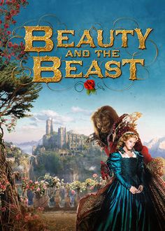 """Check out """"Beauty and the Beast"""" on Netflix"""