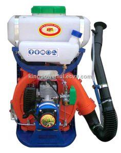 Knapsack Power Sprayer Duster (WFB-18-1) - China Mist Duster Knapsack Sprayer;Knapsack Power Sprayer Duster;Sprayer Duster, Kingpowerful