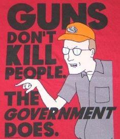Rednecks For Guns