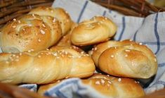 Houstičky Hot Dog Buns, Hamburger, Bread, Program, Food, Meal, Brot, Eten, Hamburgers