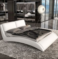 modern bedroom furniture warehouse | furniture-contemporary-furniture-warehouse-with-white-leather-curved ...