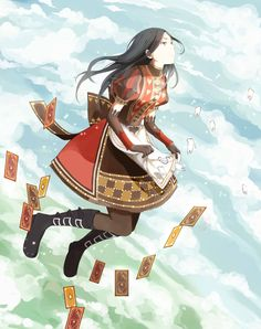 Alice Madness Returns fanart!