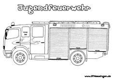 48 Besten Feuerwehr Bilder Auf Pinterest Feuerwehrmänner
