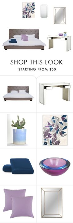 """""""Untitled #20"""" by srbmnofbom on Polyvore featuring interior, interiors, interior design, home, home decor, interior decorating, Moe's Home Collection, Pier 1 Imports, PTM Images and Joybird Furniture"""