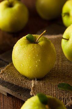 "brenthofacker: "" Golden Delicious Apples Nom Nom Photography """