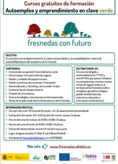 CURSO GRATUITO AUTOEMPLEO Y EMPRENDIMIENTO VERDE ecoagricultor.com