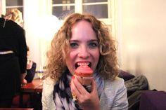 BelleOnEarth: EVENT // SCAROSSO DINNER #scarosso #shoes #belleonearth #berlin #cupcake