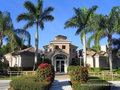 Search Equestrian Club Wellington Florida Luxury Estate Homes For Sale! Our website is updated daily, so you will receive an accurate list of luxury estate homes for sale in Equestrian Club.