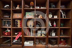 Printers, Decoration, Bookcase, Tray, Shelves, Projects, Home Decor, Vintage Clip, Decor