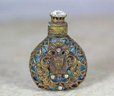 Pharoah Czech perfume bottle