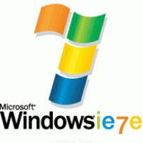 Microsoft Windows 7 Logo. Get this logo in Vector format from logovectors.net/...