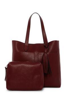 0bc1f2123e4a Lou Pocket Tote Bag by Steve Madden on @nordstrom_rack Modeidéer, Dammode,  Mode Tips