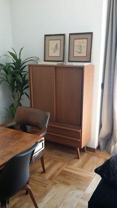 Aparador alto estilo nórdico hecho a medida www.enola.es Credenza, Storage, Furniture, Home Decor, Nordic Furniture, House Decorations, Nordic Style, Drawers, So Done