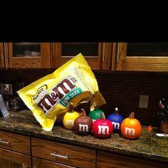 Pumpkin Carving Ideas for Halloween 2015: More Creative DIY No Carve Pumpkin Ideas