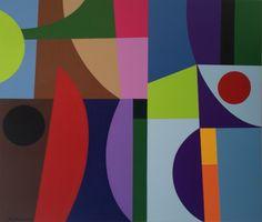 Goca Moreno - pintura AST #painter #pintura #sculptor #art #espaçogocamoreno #gocamoreno @gocamoreno