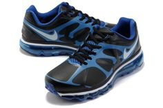 Nike Air Max Spring 2012 Men Running Shoe