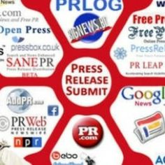 I will do Press Release Submission Service,  #freelance