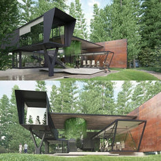 66 Incredible House Design Inspirations https://www.futuristarchitecture.com/12714-house-design.html