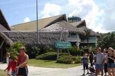 Punta Cana Vliegveld Foto: C Klein