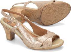 Sofft Most-Popular Heels on sofftshoe.com