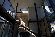 Galeria - Fernández Leal 62 / Raúl Peña A. Architects - 161