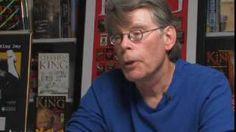 Stephen King - Meet the Writers