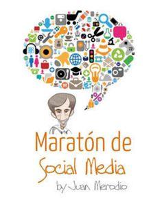 Maratón de Social Media | Amel Fernández - SocialMedier