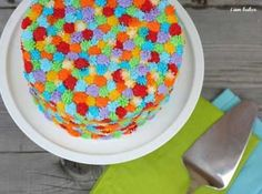 Creative birthday treats for sloppy moms   At Home With The Happiest Mom with Meagan Francis