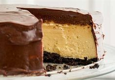 adults-only cheesecake