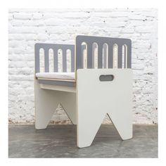 Já conhece nosso Cosleeper? É uma das peças multi funcionais da nossa linha, o mini berço pode ser alocado ao lado da cama para o bebê…