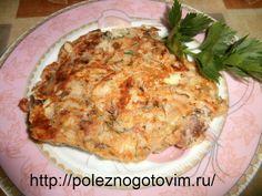 Оладьи из кабачков с сыром и ветчиной Это вкусный и простой рецепт из кабачков: получаются сытные и вкусные оладьи, которые будут уместны на завтрак или ужин.