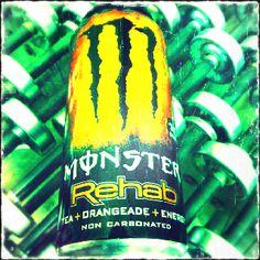 Best Monster Drink!
