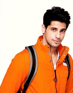 Siddharth Malhotra is a model turned actor, who has become a well known face in the Indian film industry in a very short period of time. Famous Indian Actors, Indian Celebrities, Bollywood Actors, Bollywood Celebrities, Bollywood Fashion, Siddharth Malothra, Thing 1, Student Of The Year, Indian Star