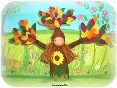 Herbstbaum Susannelfe
