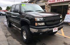 2003 Chevy Silverado 1500HD | $11995  | Prime Auto Sales - Omaha, NE | 402-715-4222 | #chevy #silverado #silveradohd #heavyduty #k1500hd #chevrolet #chevysilverado #trucks #chevroletsilverado #chevytruck  #minivan #omaha #nebraska #usa #primeauto #callme #driveme #testdrive #buyme #familyowned #carsforsale #familyoperated #smallbusiness #ifyouretiredofthejerkscomeseetheturks