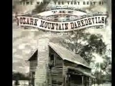 "Ozark Mountain Daredevils ~ If You Wanna Get To Heaven - The Ozark Mountain Daredevils are a Southern rock/country rock band formed in 1972 in Springfield, Missouri, USA. They are most widely known for their singles ""If You Wanna Get To Heaven"" in 1974 and ""Jackie Blue"" in 1975."