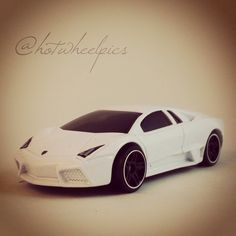 HW Exotics - Lamborghini Reventon - 2014 Hot Wheels #hotwheels | #toys | #diecast | #Lamborghini