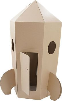 Are you interested in our Cardboard Rocket? With our paperpod Rocket Toy you need look no further. Cardboard Spaceship, Cardboard Rocket, Cardboard Playhouse, Cardboard Toys, Cardboard Furniture, Playhouse Furniture, Cardboard Sculpture, Space Party, Space Theme