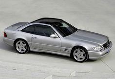 1995 SL73 AMG