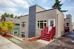 Find Homes For Sale in Seattle. Search Seattle real estate, recently sold properties, foreclosures, new homes, school information and much more on our site. Seattle Homes For Sale, Modern Homes For Sale, Find Homes For Sale, Home Goods, Shed, New Homes, Real Estate, Outdoor Structures, Outdoor Decor