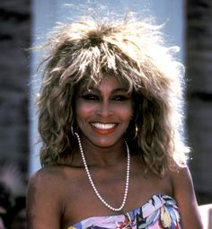 You better be good to me - Tina Turner